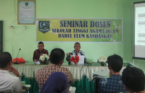 Posisi Hukum Islam dalam Kerangka Sistem Hukum Nasional