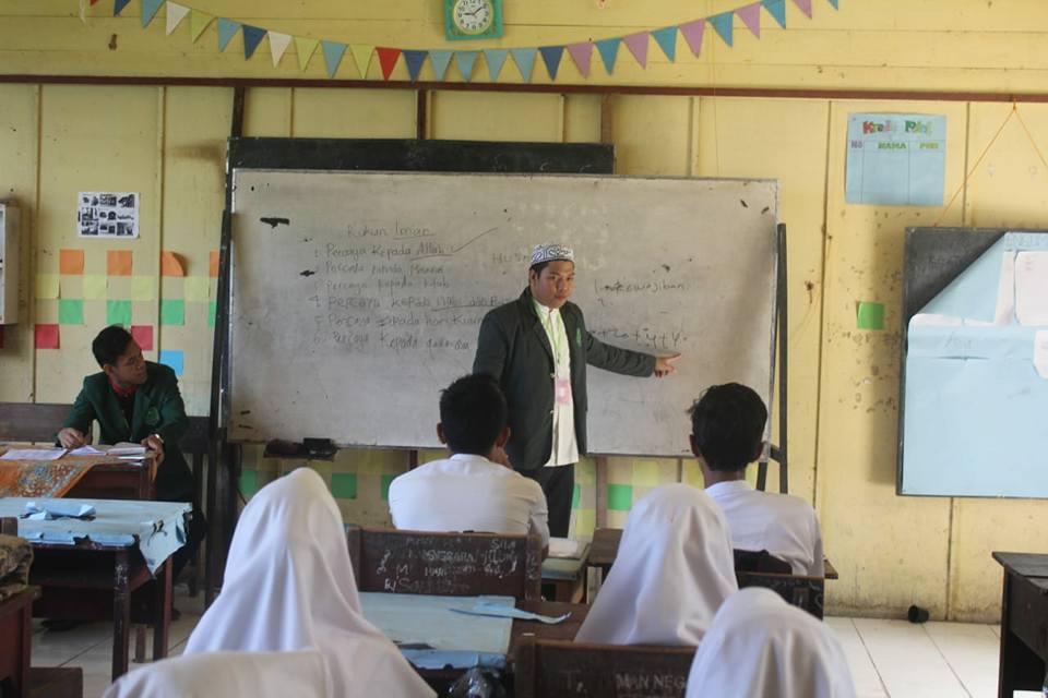 Mahasiswa STAI Darul Ulum laksanakan Pesantren Ramadhan