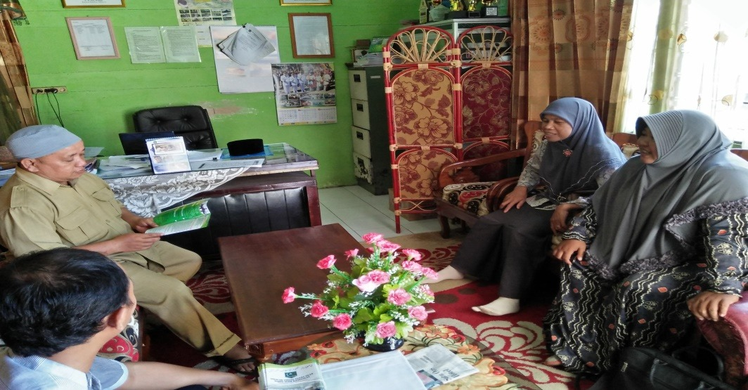 STAI Darul Ulum Kandangan Sosialisasi Penerimaan Mahasiswa Baru di  Banua Anam