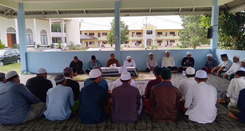 Silaturahmi Ke Ponpes Raudhatut Thalibin