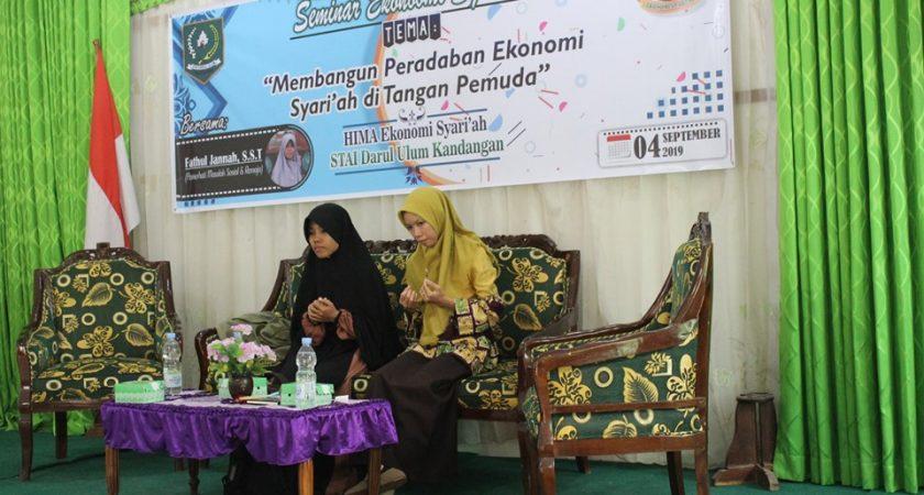 Seminar Ekonomi Syariah